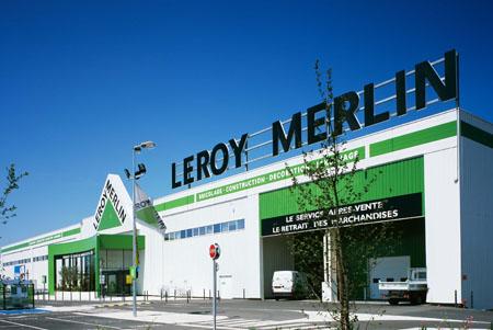 News formazione for Leroy merlin porta di roma