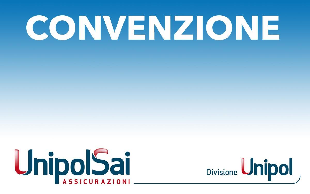 Convenzione Unipol Sai