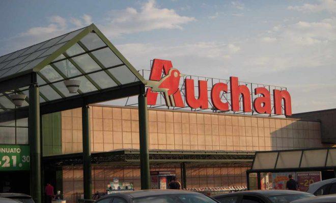 Auchan, relazioni sindacali: accordo con UNI Global Union
