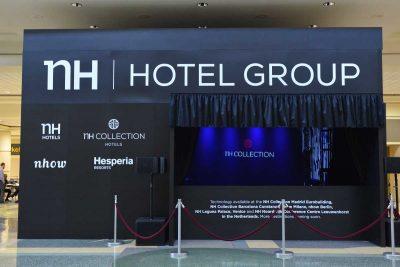 NH Hotel, bene andamento. Si pensa al CIA