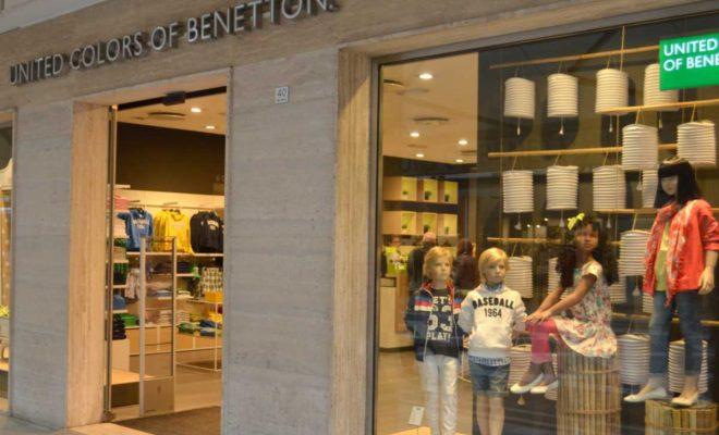 Retail Italia Network: andamento tra luci e ombre