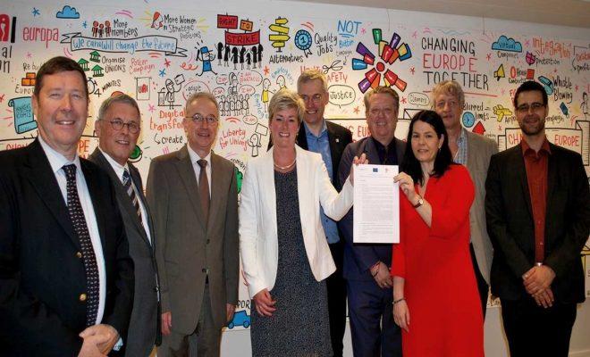 Parrucchieri, salute e sicurezza: firmato accordo europeo