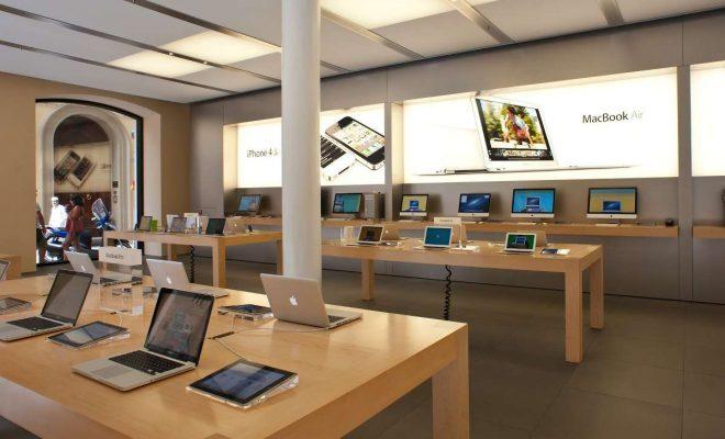 Apple Retail: incontro informativo