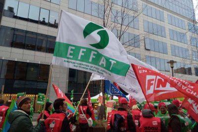 Effat, 2016: ecco il bilancio delle iniziative