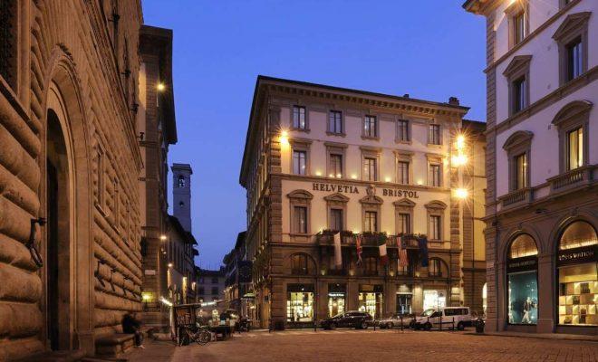 Starhotels: incontroinformativo sull'azienda