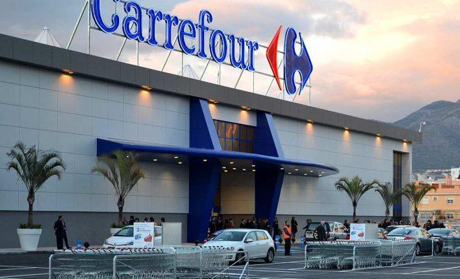 Carrefour, convocazione attivo nazionale