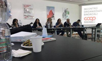 Coop Centro Italia. Parte in salita la trattativa per il rinnovo del CIA
