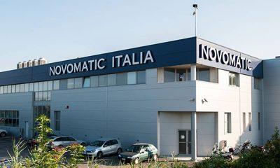 Novomatic, le novità sulla situazione aziendale e relazioni sindacali