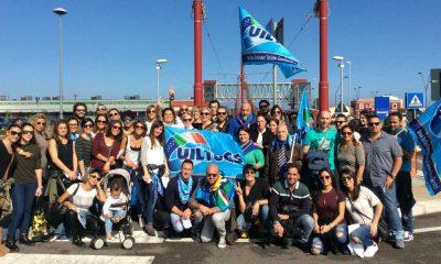 UILTuCS Sicilia: un grande successo le elezioni RSU