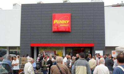 Penny Market: fusione societaria e sviluppo